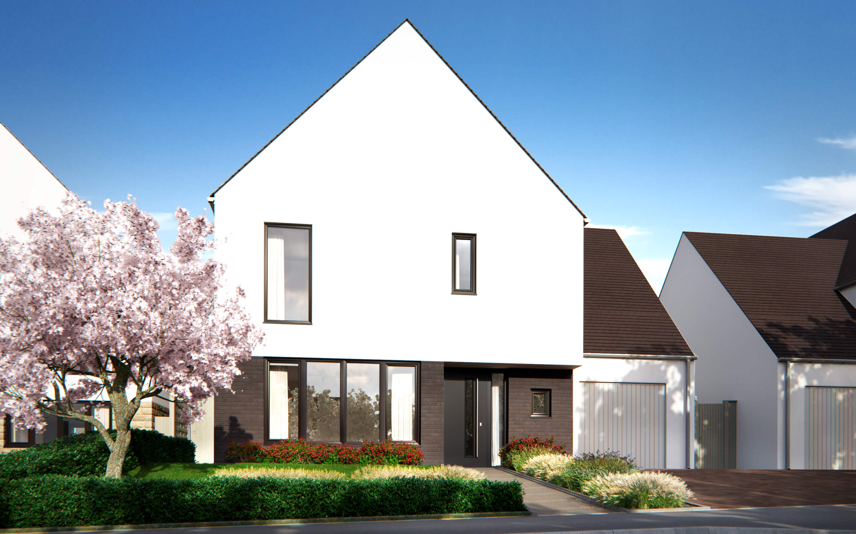 The Whittington – Plot 44