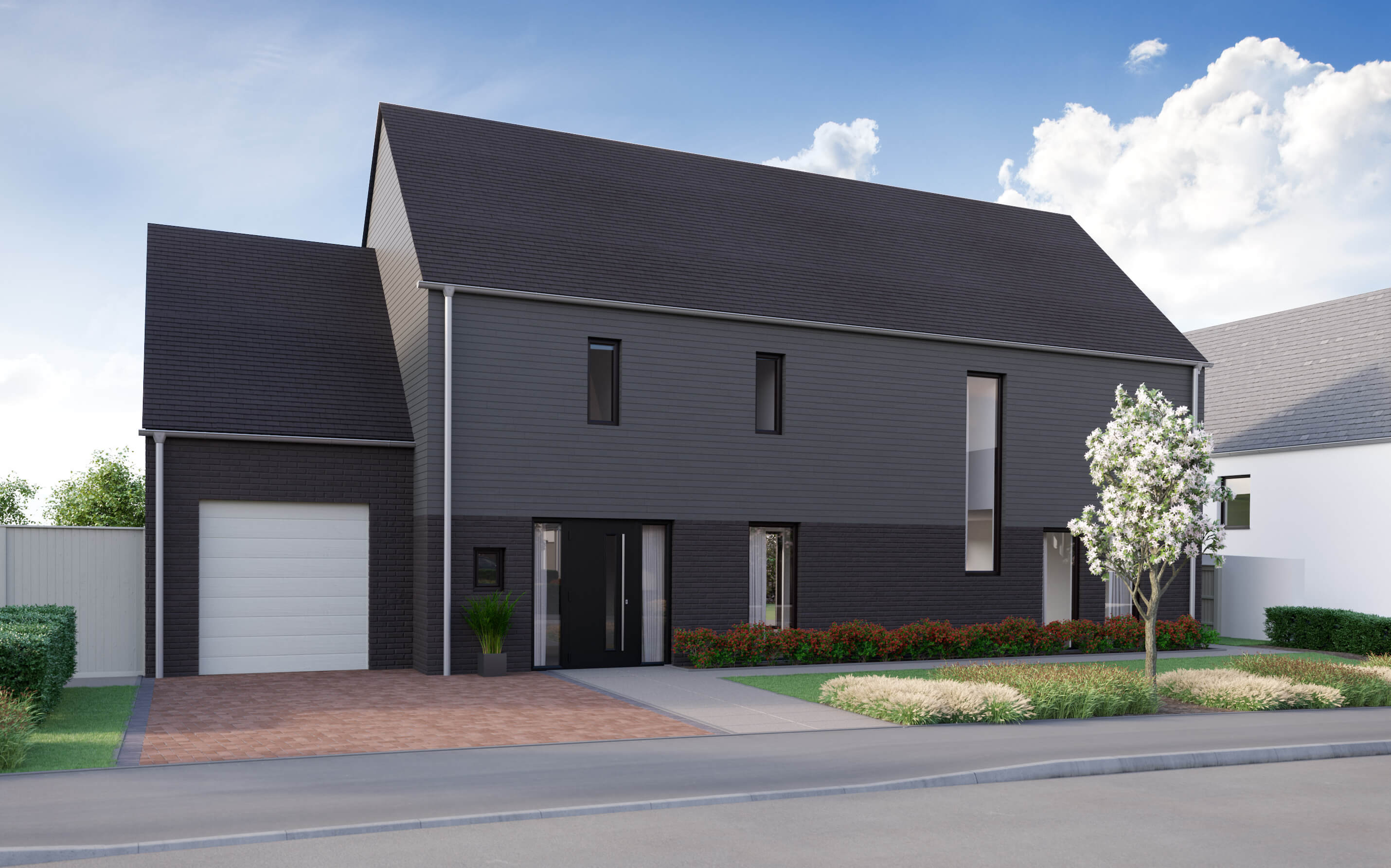 The Roeburn – Plot 45