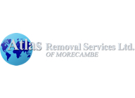 Atlas Removal Services Ltd logo