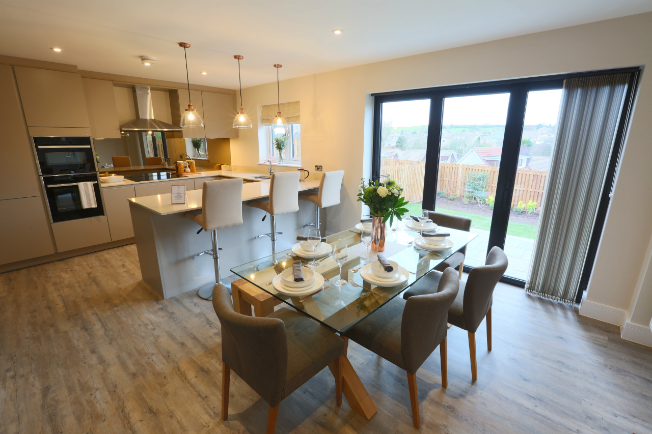 Showhome Launch Weekend
