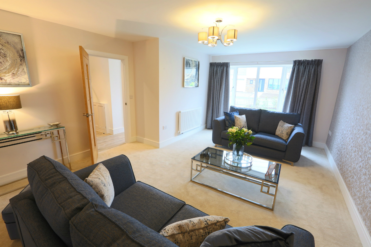 Come and explore our new showhome