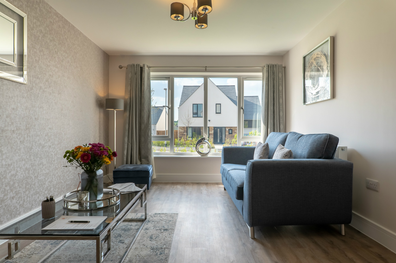 Brand New Property Available at Forge Weir View